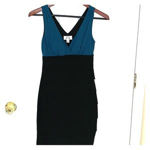 Women's Sweet Storm Cocktail Dress Size Small